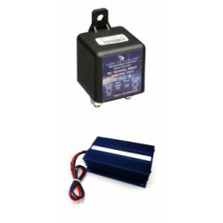 12v Split Relay & Charger Kits