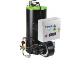 Teha Boilers and Accessories