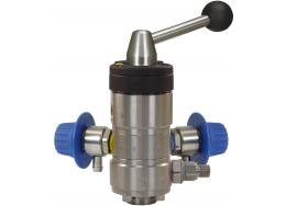 Chemical & Foam Injectors