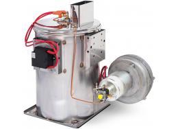 Mazzoni Boilers and Accessories