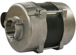 Burner Motors & Flanges
