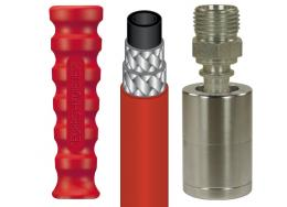 Make Your Own: Fittings, Hose and Restrictors