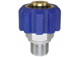 Quick Screw Couplings