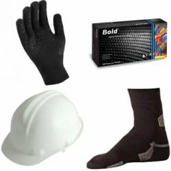 Clothing & PPE
