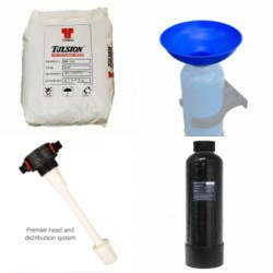 DI Resin & Vessels