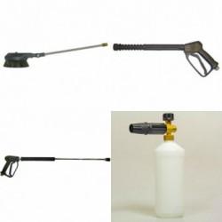 Guns & Lances