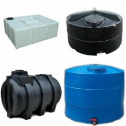 Mass Storage Tanks (1000L +)
