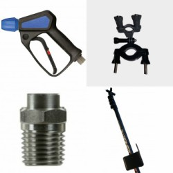 Pole Accessories & Spares