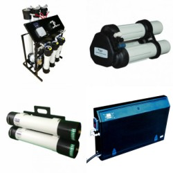 RO & DI System Kits & Packages