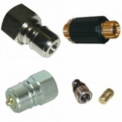 Spare Couplings & Fittings