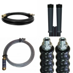 Suction & Pressure Hoses