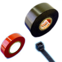 Tape & Cable Ties