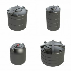 WRAS Approved Potable Tanks