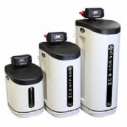 Water Softener Units