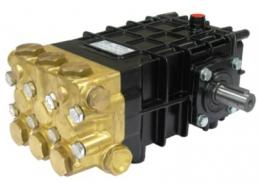 High Pressure Pumps and spares