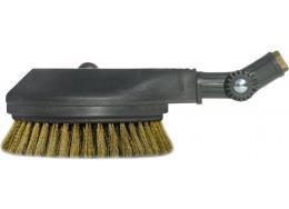 Rotating Brushes