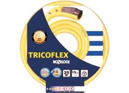 Hozelock Tricoflex YELLOW PLASTIC HOSE