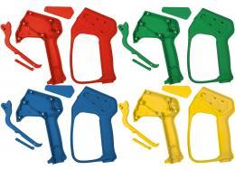 HACCP Compliant Gun Bodies (foodsafe)