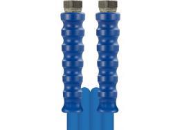 PUReClean365+ Blue Food Hose, DN12, 18 BAR