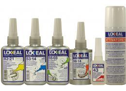 Loxeal & Thread Seals