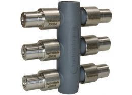 Hydroblade Nozzle System