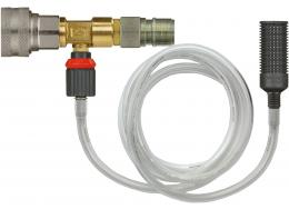 ST60.1 Foam Injector with Metering Valve