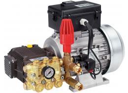 Motor Pump Sets