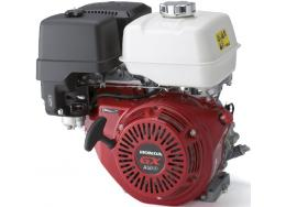 Honda Petrol Engines