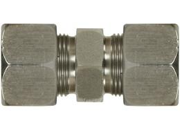 Compression Fittings & Stud Couplings