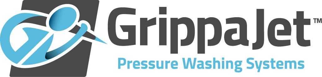 GrippaJET - Van Mount and Portable Pressure Washer Systems