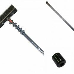 SLX Carbon Fibre Poles
