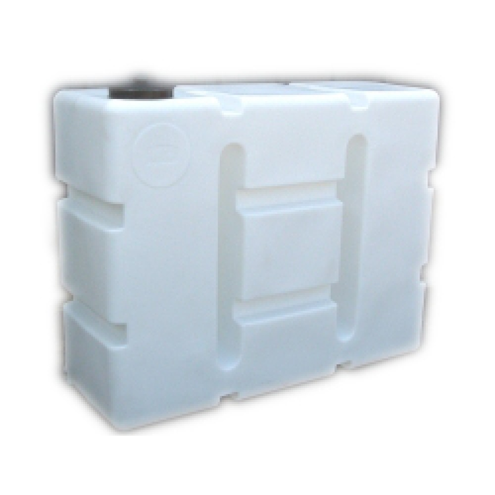 """1000 Litre Upright Tank with 8"""" Lid"""