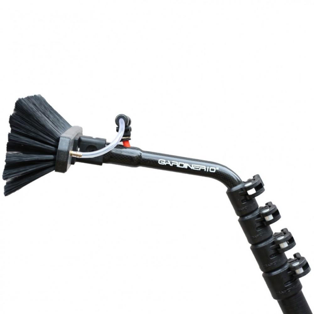"QuicK-LoQ® Carbon Gooseneck 10"" (25cm) 55°"
