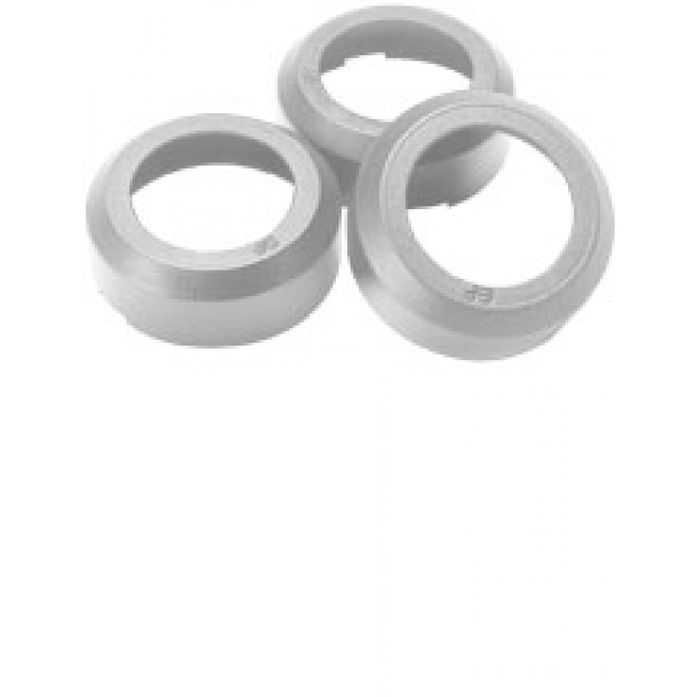 6mm  COLLET COVER - GREY