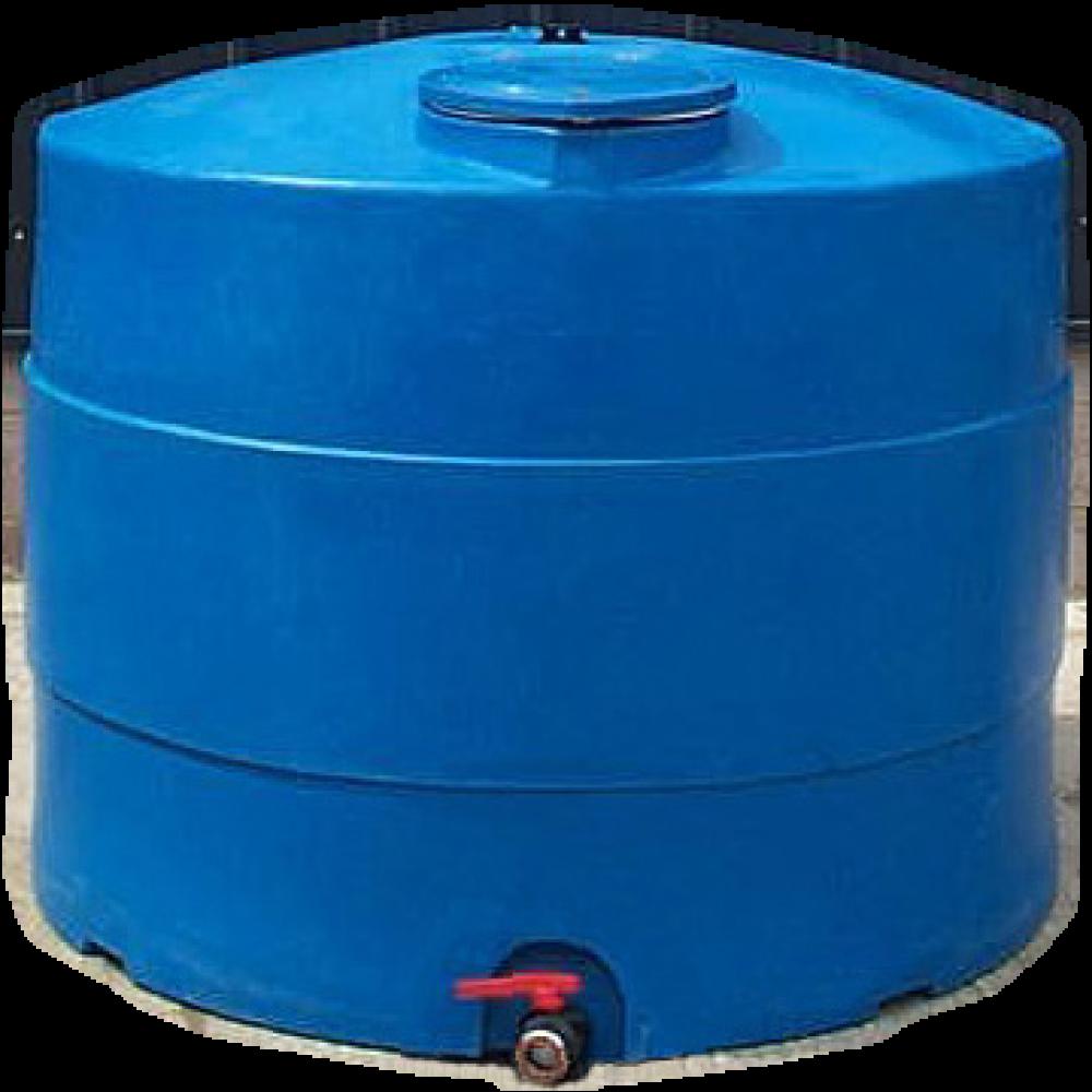1500 Litre Milk Tank