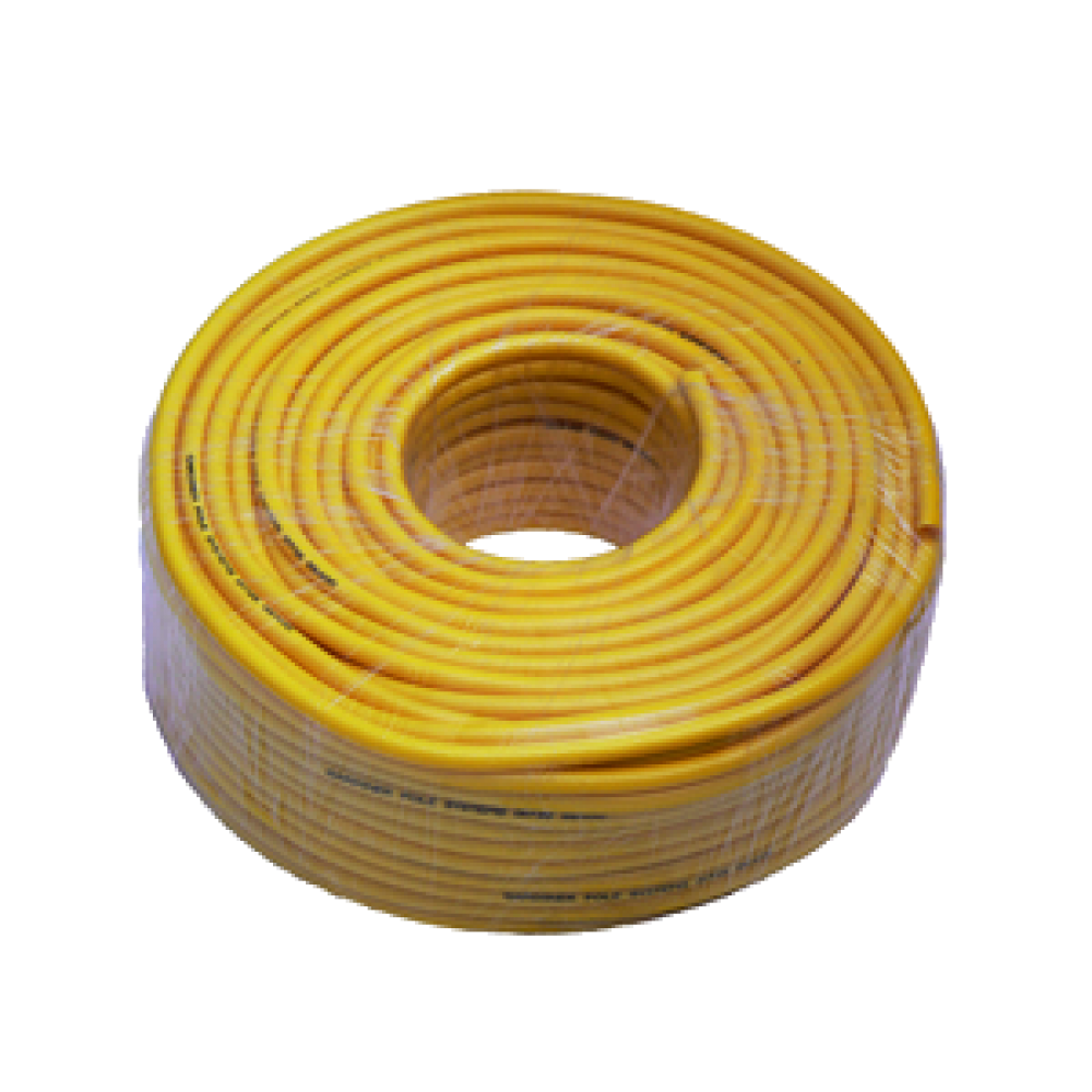 "All Season PVC Pole Hose 5mm/8mm [¼""]  ID/OD"