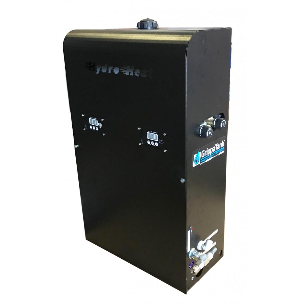 HydroHeat 9.1kw Hot Water Heater   GrippaTank Ltd