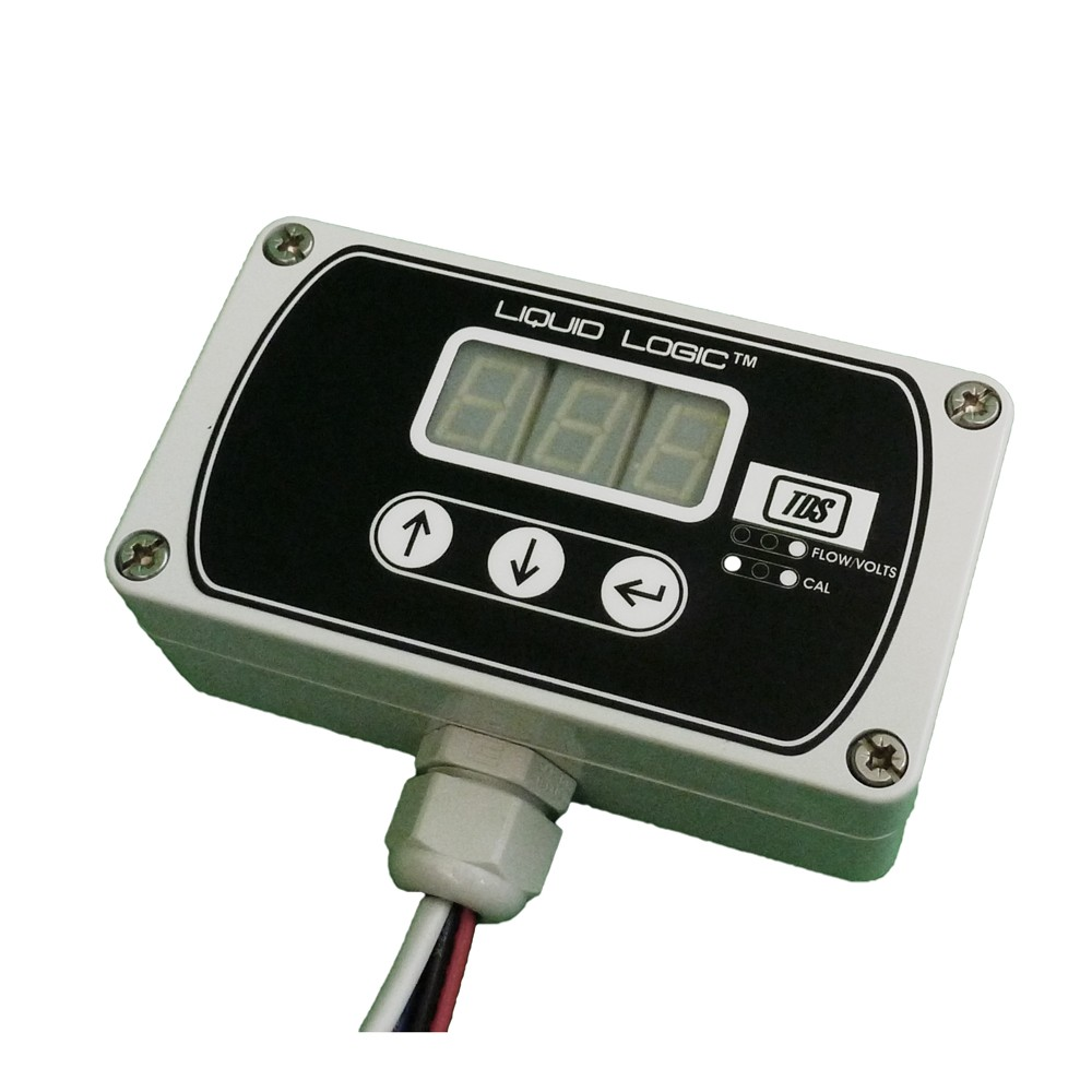 Liquid Logic™ Delivery Pump Flow Controller