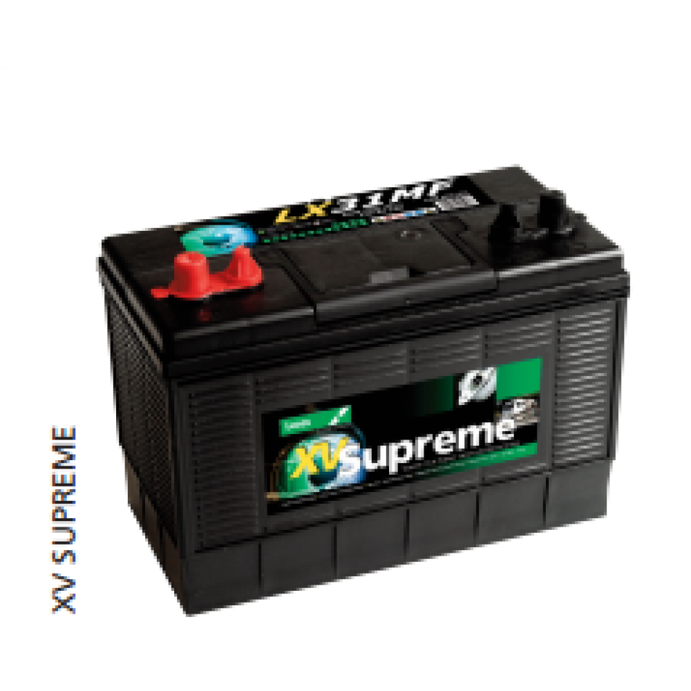 Lucas XV Supreme Leisure Battery 100ah