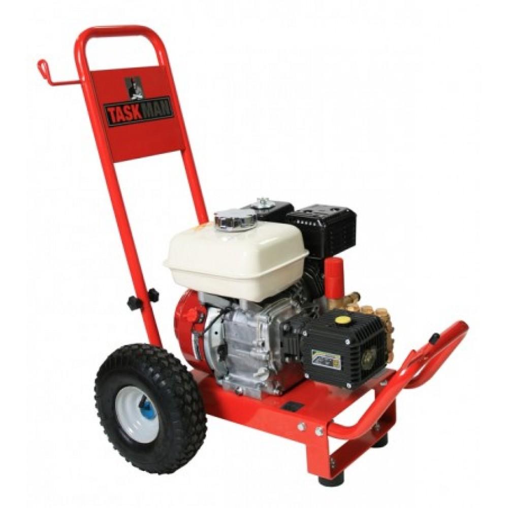 Taskman 2250psi PW150 PH11 Petrol Pressure Washer