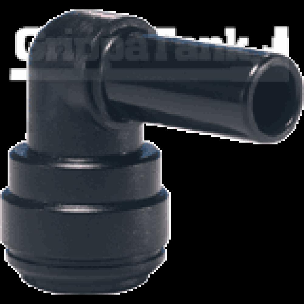 6mm  - 6mm  STEM ELBOW
