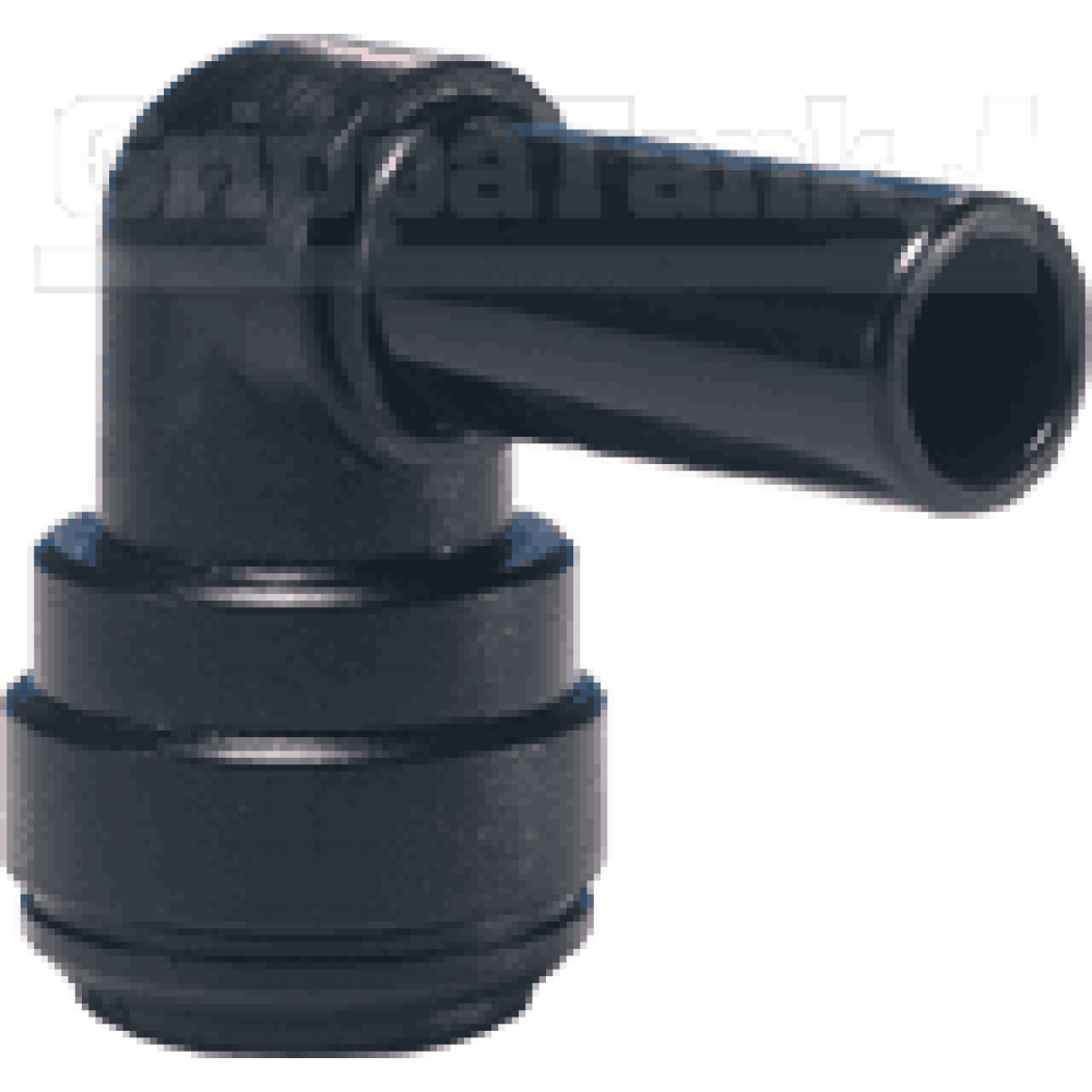 10mm - 10mm STEM ELBOW