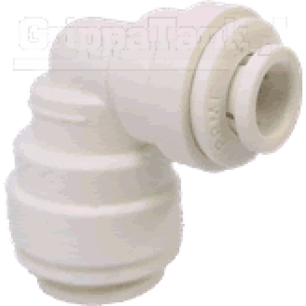 "5/16""- 1/4""  ELBOW CONNECTOR"