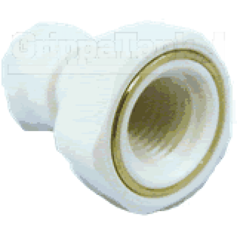 """3/8"""" x 3/8 nptf FEMALE ADAPTOR"""