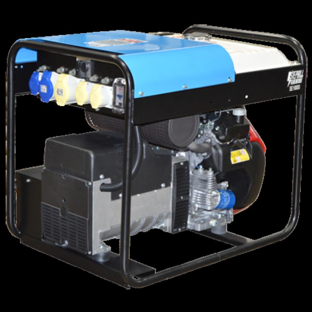 SE1000 Honda Petrol Generator