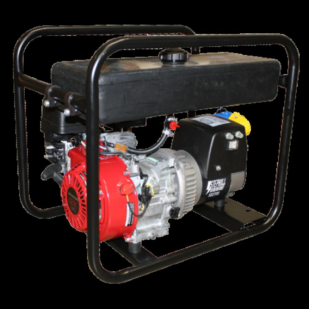 SE2700LR Honda Petrol Generator