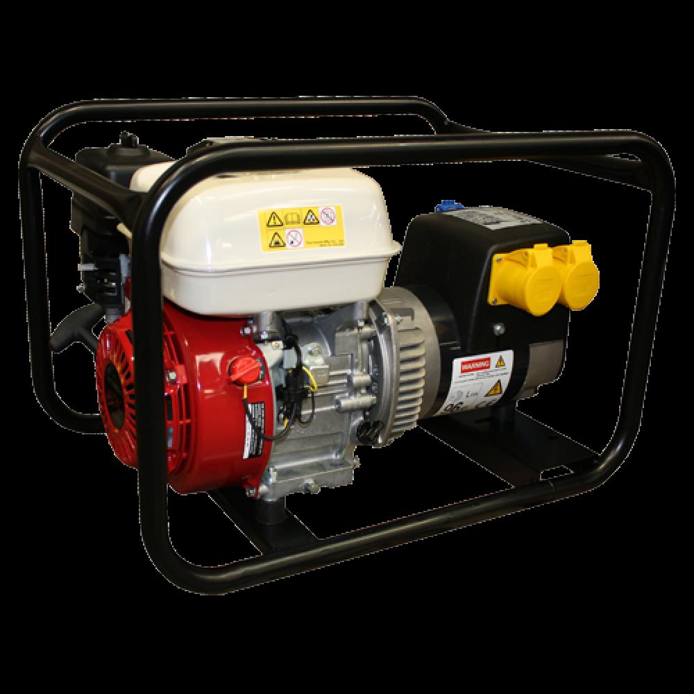 SE3400 Honda Petrol Generator