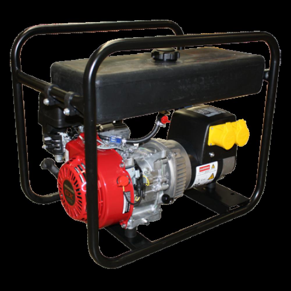 SE3400LR Honda Petrol Generator
