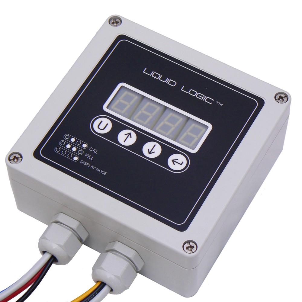 Liquid Logic™ V-Series - 12v Vehicle Pump & RO System Controller