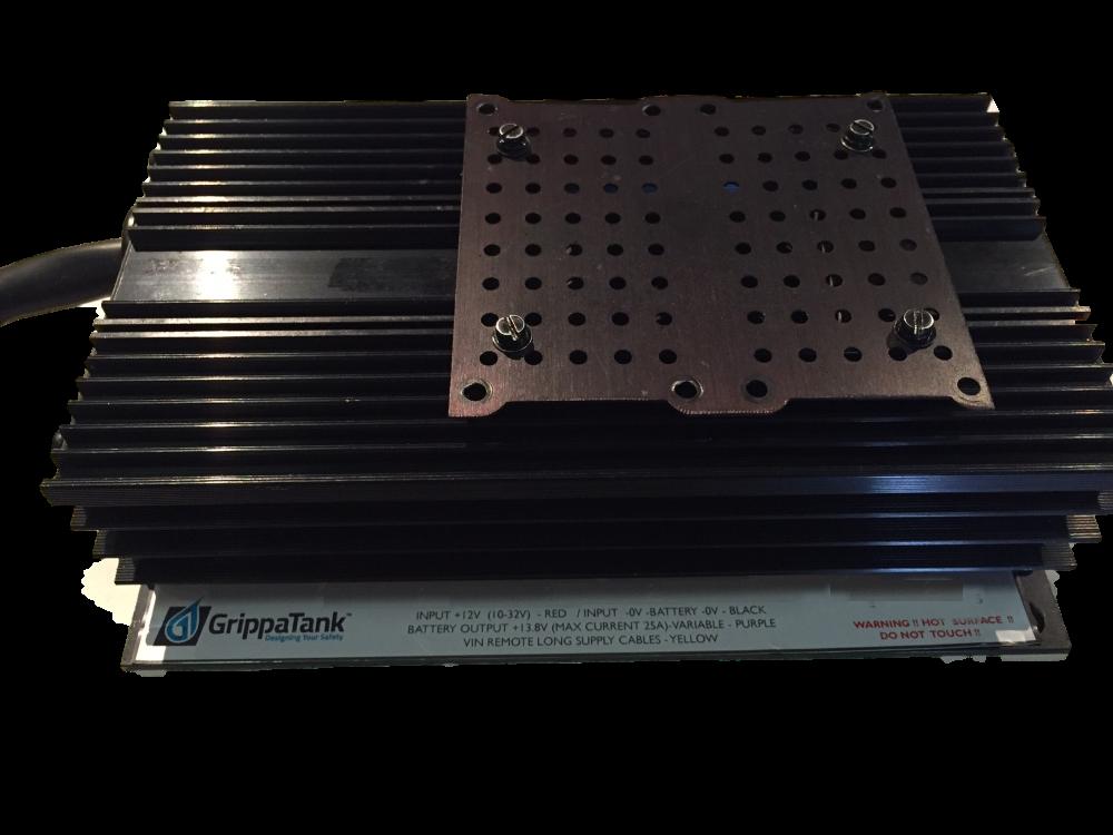 GrippaMAX RO & Pump Cabinet Frost Prevention Heater